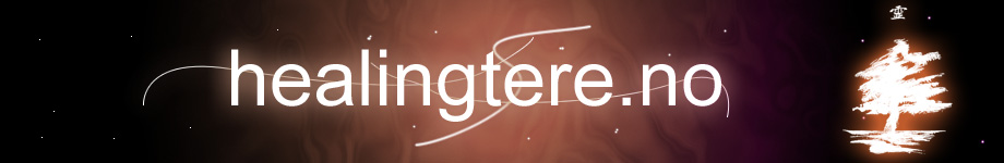 Reiki Healing - Fransisca Troye Rotating Header Image
